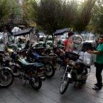 قیمت انواع موتورسیکلت در بازار - مرداد ماه ۱۴۰۰