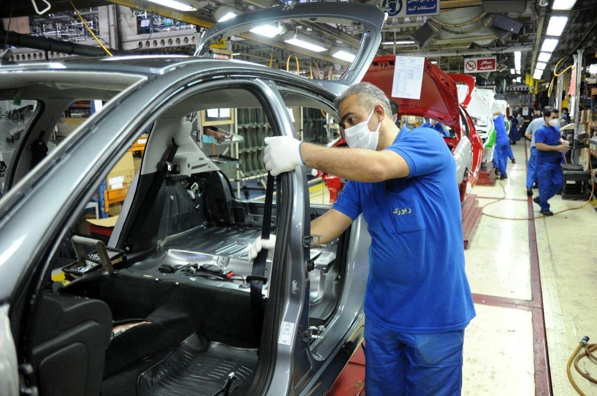دستور سازمان بازرسی برای تکمیل ۱۴۵ هزار خودرو ناقص خودروسازان تا پایان آبان ماه