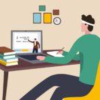 آموزش آنلاین در پساکرونا؛ آیا رشد صعودی ادامهدار خواهد بود؟