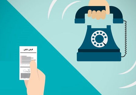 مدیرکل ارتباطات شرکت مخابرات ایران: صورتحساب تلفن ثابت یک ماهه شد