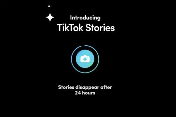 تیک تاک سرانجام قابلیت مشابه استوری اینستاگرام را آزمایش میکند
