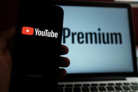 تعداد مشترکان سرویس ویدیو و موزیک یوتیوب از مرز ۵۰ میلیون کاربر گذشت