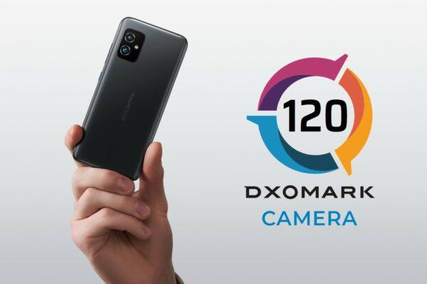 دوربین ایسوس ذنفون ۸ در بررسی DxOMark گلکسی S21 را شکست داد