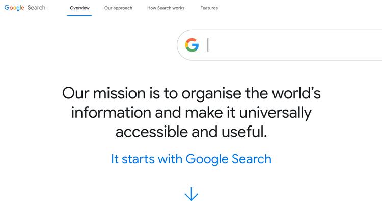 با این ترفندها بطور حرفهای از موتور جستجوی گوگل استفاده کنید