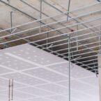سنجاق: همه مزیتهای سقف کناف که باید بدانید
