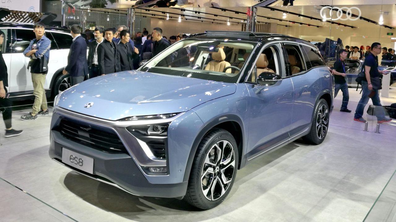 ابر خودروساز برقی در راه است؛ چین ۳۰۰ خودروساز را به ادغام دعوت کرد