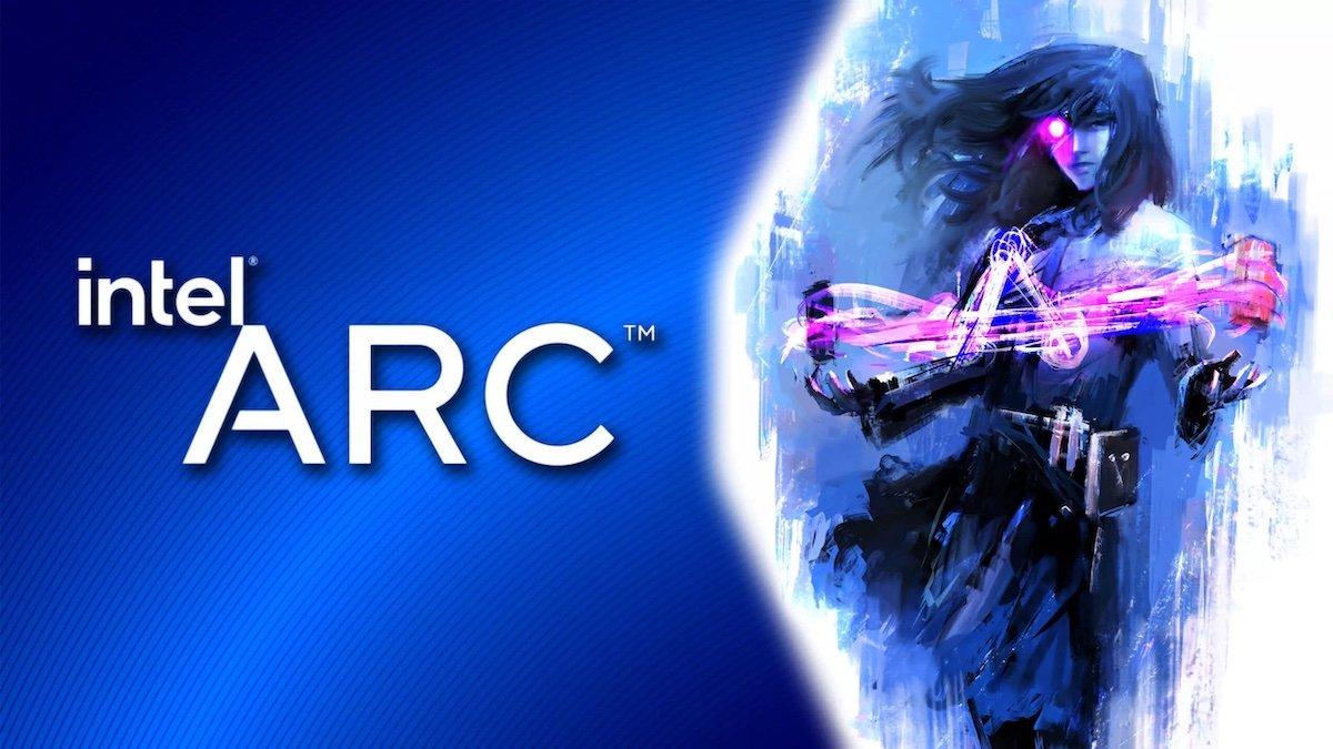 اینتل قبل از عرضه کارتهای گرافیک Arc، چندین بازیساز استخدام کرد