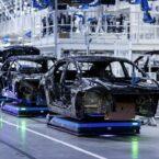 ضرر 210 میلیارد دلاری خودروسازان جهان در پی کمبود تراشه