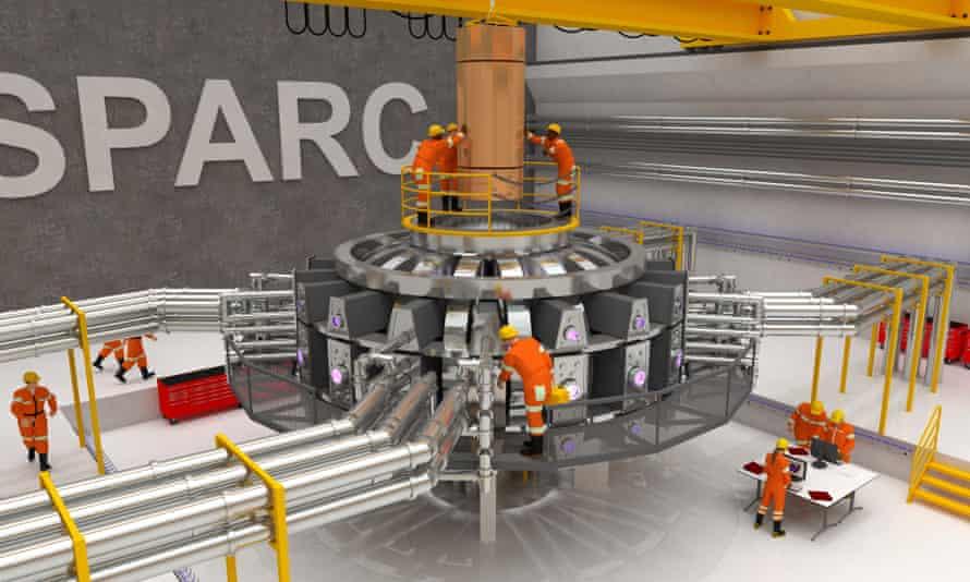دانشمندان MIT قویترین آهنربای ابررسانای دما بالای روی زمین را توسعه دادند
