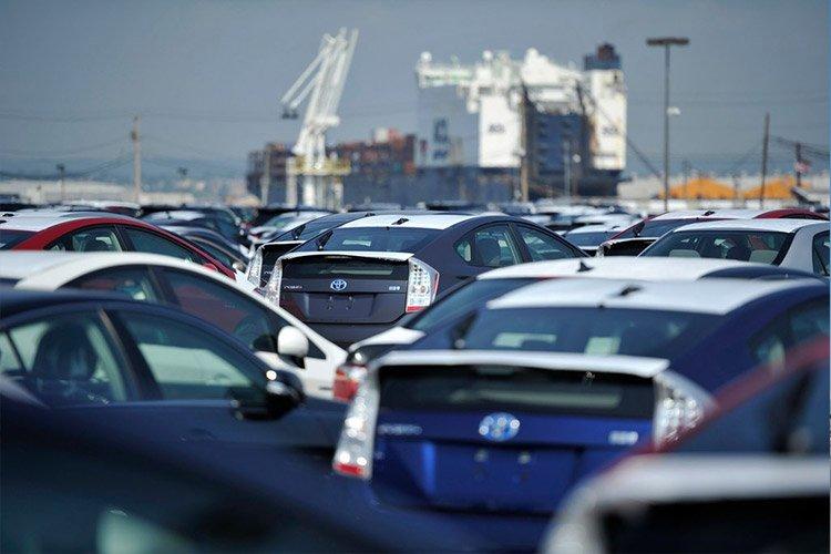 در کمتر از ۲۴ ساعت؛ انتشار آگهی خرید حواله واردات خودروهای خارجی جانبازان