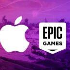اپیک گیمز به دستور دادگاه ۶ میلیون دلار به اپل جریمه پرداخت کرد