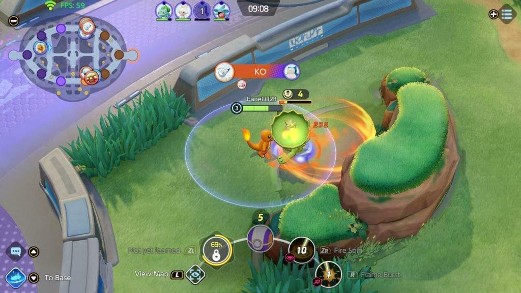 معرفی بازی Pokemon Unite – پوکمونها به جان هم میافتند