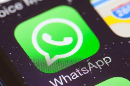 واتساپ روی توسعه قابلیت «Cashback» کار میکند