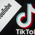 تیکتاک از نظر متوسط زمان مشاهده ویدیو در آمریکا و بریتانیا از یوتیوب پیشی گرفت