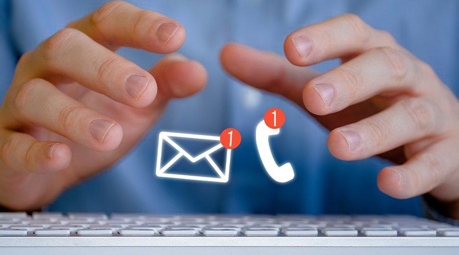 تلفنهای سازمانی: شاهراه ارتباطی کسبوکارها با مشتریان