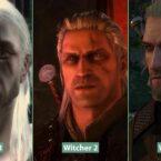 ویجیاتو: سیر پیشرفت بازیهای ویچر از نسخه اول تا Wild Hunt