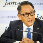 مدیرعامل تویوتا: بیکاری ۵.۵ میلیون ژاپنی در صورت برقیشدن خودروها