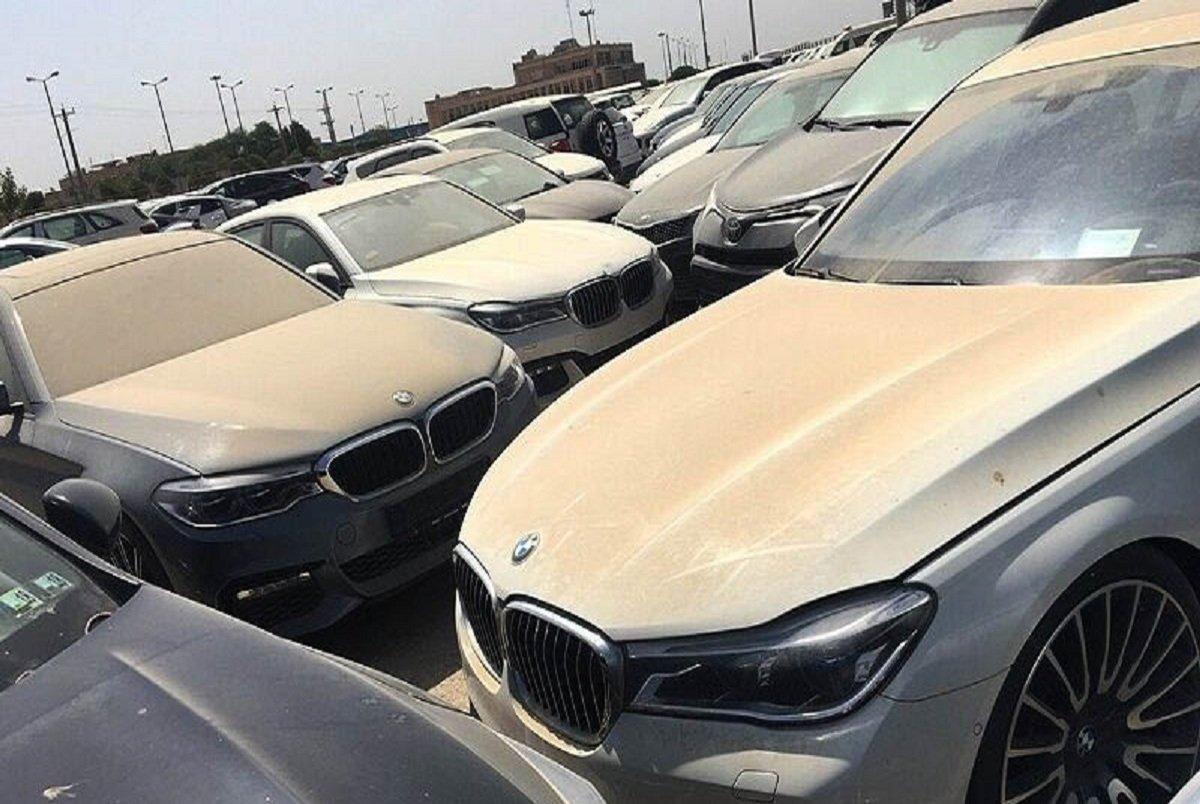 آزادسازی واردات خودرو