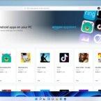 بنچمارکها قدرت عمل زیرسیستم ویندوز برای اندروید را به نمایش گذاشتند