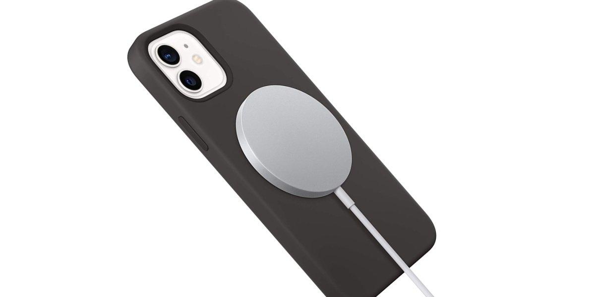 شارژر جدید مگسیف اپل پیش از معرفی آیفون ۱۳ تاییدیه FCC را دریافت کرد