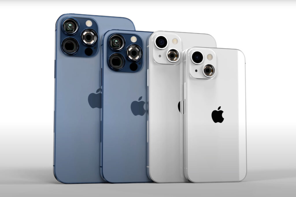 بلومبرگ از تغییرات احتمالی گوشیهای سری آیفون ۱۳ و اپل واچ سری ۷ خبر میدهد
