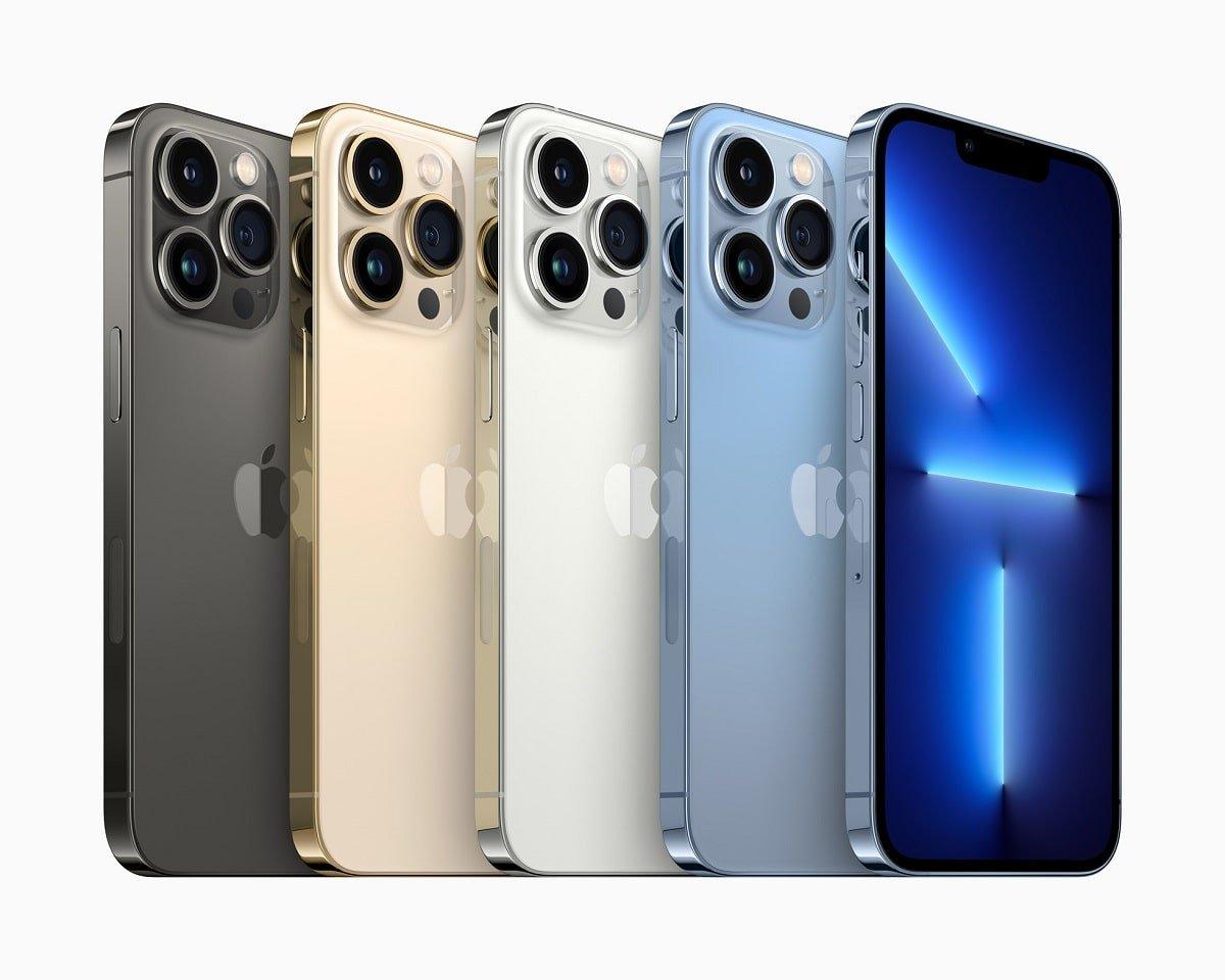 مینگ- چی کو از پیش فروش بالاتر گوشیهای آیفون ۱۳ نسبت به آیفون ۱۲ خبر میدهد