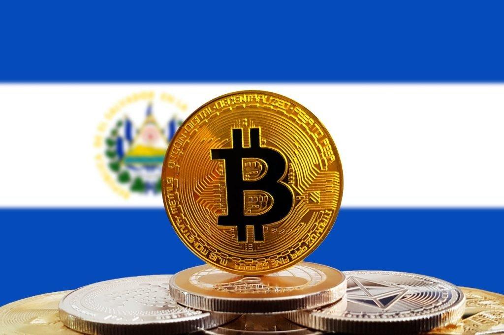 محبوبترین رمزارز بازار پول قانونی السالوادور شد