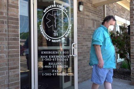 گونه ژاپنی ویروس کرونا R.1 تمام افراد واکسینه شده در خانه سالمندان ایالت کنتاکی را مبتلا کرد