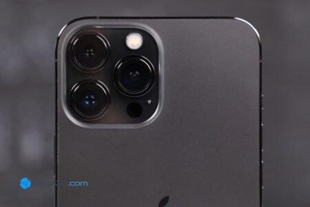 اپل در سومین نسخه بتا iOS 15.1 ویژگیهای بیشتری برای دوربین آیفون ۱۳ پرو ارائه کرد