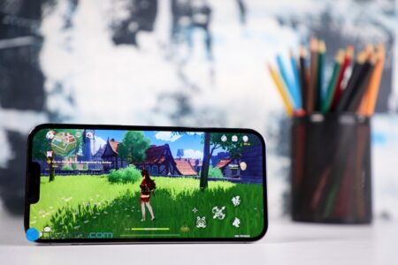 سود اپل از بازار بازیها بیشتر از سونی، مایکروسافت، نینتندو و اکتیویژن است
