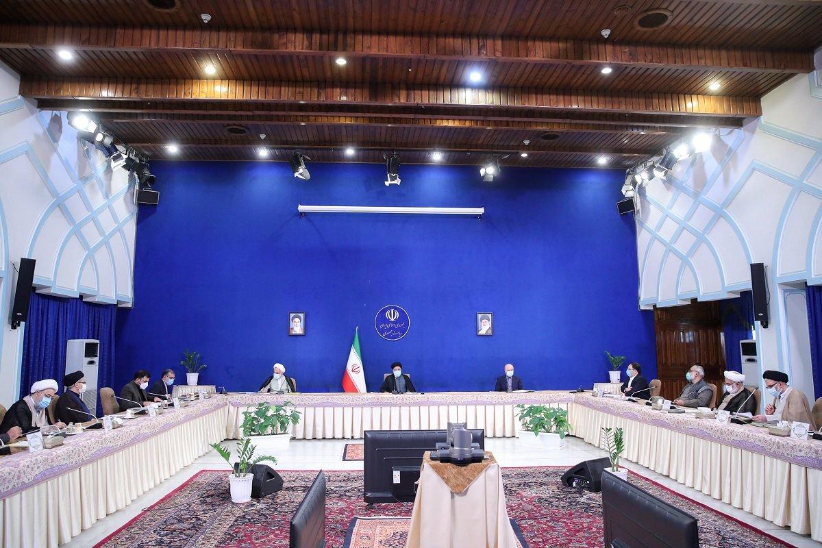 رئیس جمهور: نگاه درست به فضای مجازی باعث تحول اساسی در کشور خواهد شد