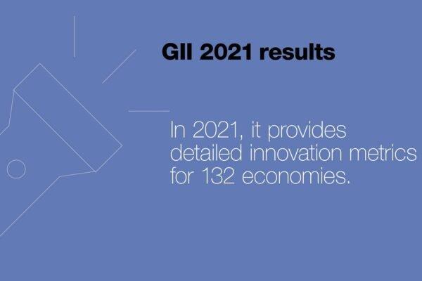ارتقای هفت رتبهای جایگاه ایران در شاخص جهانی نوآوری ۲۰۲۱