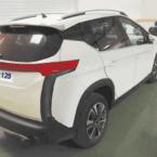 معرفی کراس اوور ایران خودرو K125؛ منتظر نسل جدید EF7 پلاس توربوشارژ در این خودرو باشید