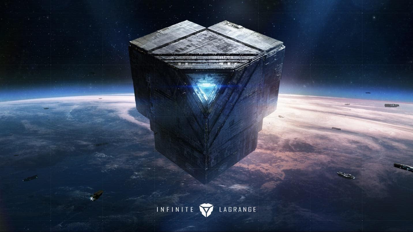 معرفی بازی infinite lagrange؛ جنگ فضایی صاحبان قدرت
