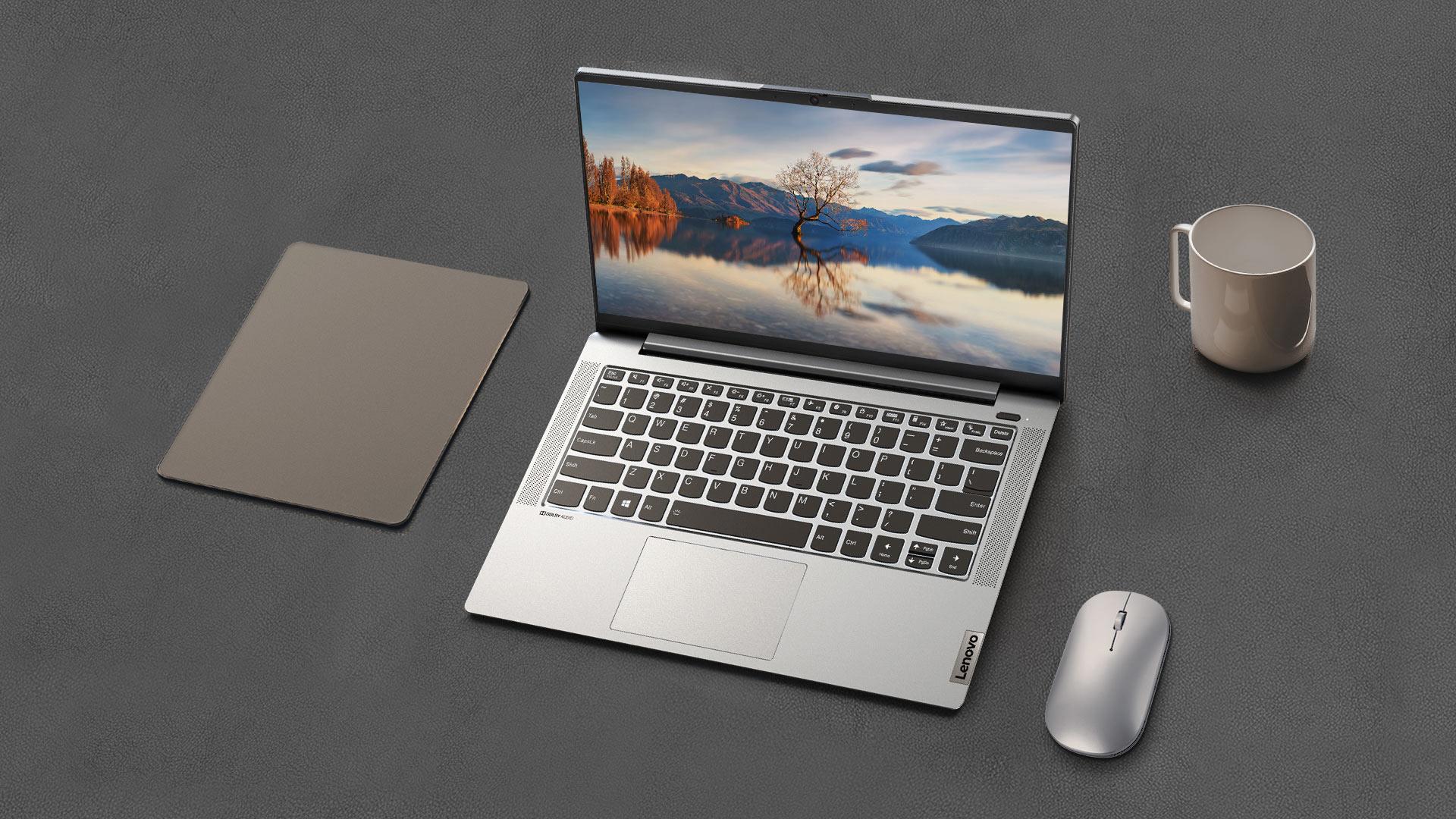 لنوو از پنج لپتاپ جدید مجهز به ویندوز ۱۱ رونمایی میکند