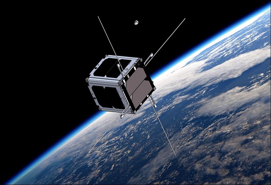 آیا میتوانیم زندگیمان را در فضا جاودان کنیم؟