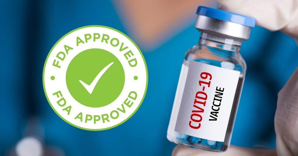 دوز سوم واکسن کرونا فایزر تاییدیه FDA آمریکا را دریافت کرد