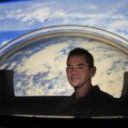 اسپیس ایکس در اولین سفر توریستی خود به فضا از پنجره گنبدی شکل استفاده میکند