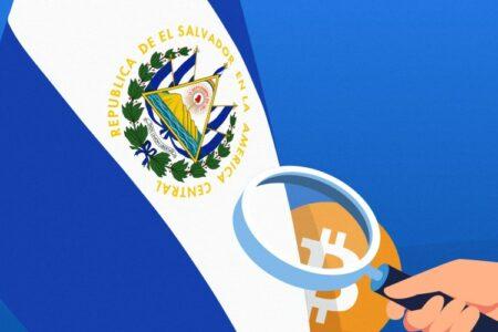 السالوادور پس از آمریکا و کانادا، بیشترین خودپردازهای بیت کوین را در جهان دارد