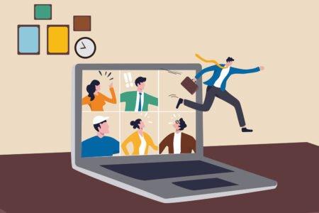 پنج نکته مهم قبل از بازگشت کارمندان به دفاتر کاری در دوران پساکرونا