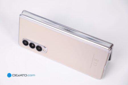 تیزر سامسونگ برای رویداد ۲۸ مهر از امکان شخصیسازی گوشیهای تاشو خبر میدهد