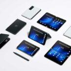 مایکروسافت سرفیس دوئو ۲ را با اسنپدراگون ۸۸۸ و پشتیبانی از 5G رونمایی کرد