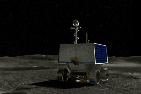 ناسا محل فرود و اکتشاف کاوشگر VIPER در ماه را اعلام کرد