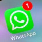 واتساپ روی سیستم گزارش پیام خصوصیتر کار میکند