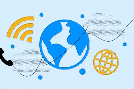 جعبه ابزار: بهترین اپلیکیشنها برای برقراری تماس صوتی و تصویری رایگان