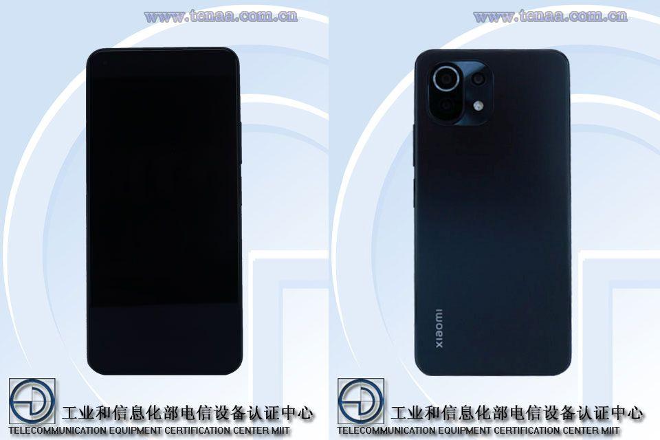 مشخصات شیائومی CC11 پرو با دوربین ۶۴ مگاپیکسلی در پایگاه TENAA رویت شد