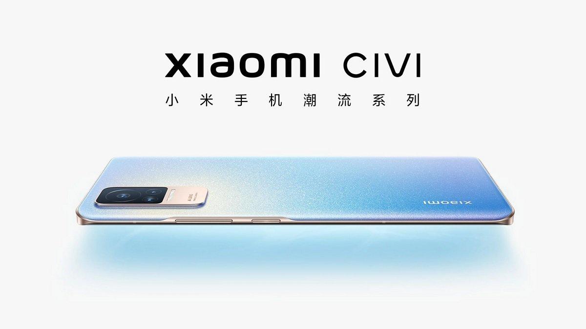 شیائومی جزئیات جدیدی از گوشی Civi منتشر کرد