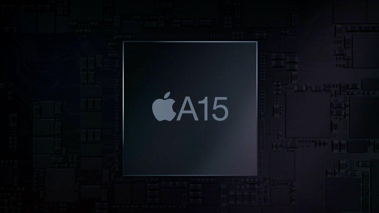انتشار نتایج بنچمارک چیپ A15 اپل: قدرتمندتر از تراشههای اندرویدی