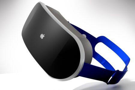 هدست AR/VR اپل برای انجام پردازشها به آیفون یا مک نیاز خواهد داشت