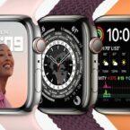 اپل واچ سری ۷ از همان تراشه اپل واچ سری ۶ استفاده میکند